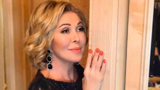 Адвокат Любови Успенской рассказала, почему певица не разводится с мужем