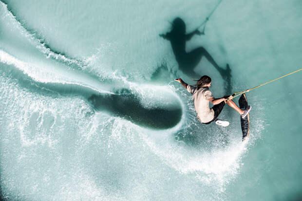 Победители конкурса экстремальной фотографии Red Bull Illume 2019