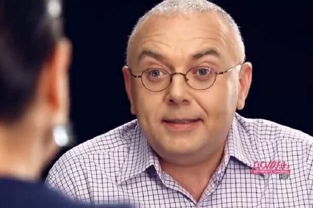 Гомооппозиция – Лобков признался в домогательствах к Гудкову