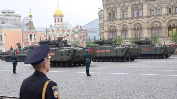 Посол Чехии в РФ может посетить парад Победы в Москве