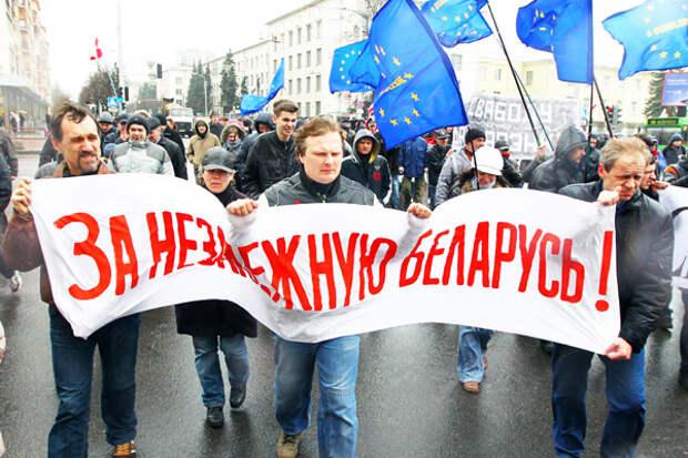 Белоруссии пора стать членом «российской семьи», – полковник Трухан
