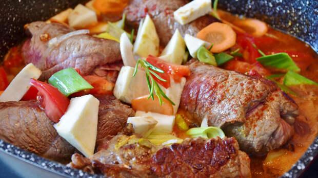 Врач Кашталап посоветовал есть овощи и фрукты для продления молодости