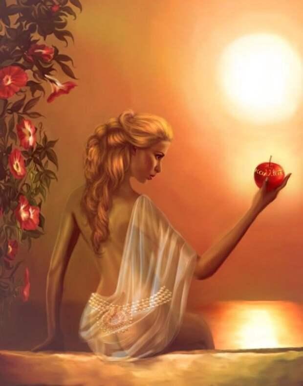 Ритуалы для любви на День Святого Валентина.