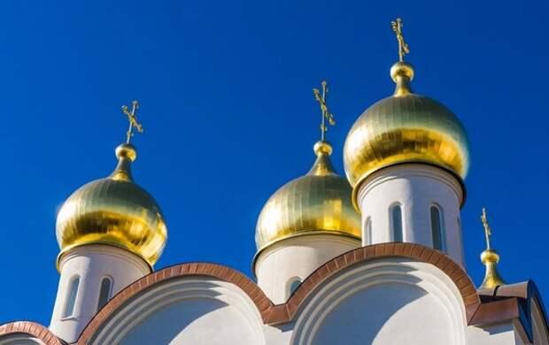 Константинополь назвал действия РПЦ сатанинскими