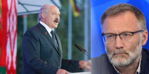Михеев оценил вероятность возврата Лукашенко к прежней политике