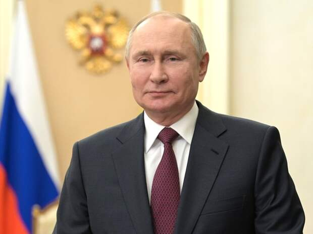 Путин оценил свое решение о нерабочих днях в мае