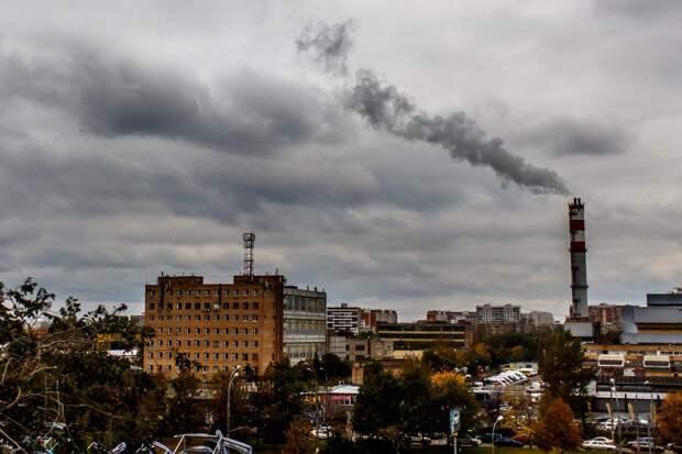Иностранцы оплачивают сжигание российского мусора