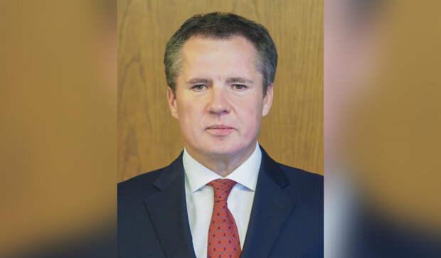 Врио губернатора Белгородской области не смог записаться к себе на прием