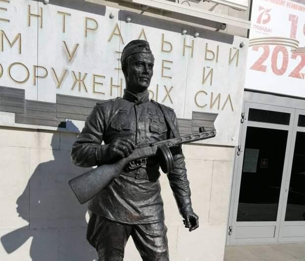 Как гитлеровцы превратили Великие Луки в настоящую крепость: натиск Красной Армии