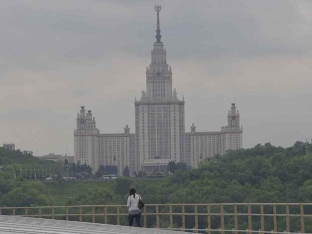 Студентка показала плачевное состояние общежитий МГУ