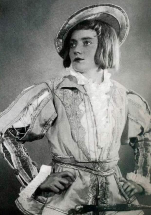 Как выглядела в юности тетя Глаша из «Большой перемены» и как сложилась судьба актрисы
