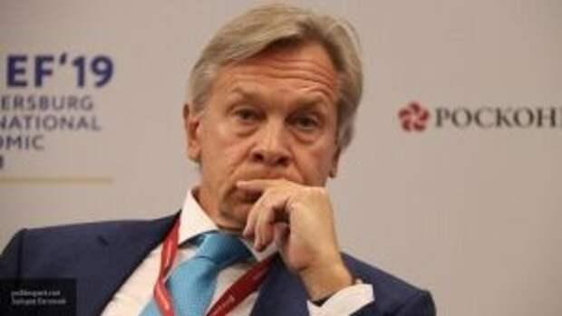 Пушков тремя нестыковками разбил польскую «теорию заговора» по делу Ту-154
