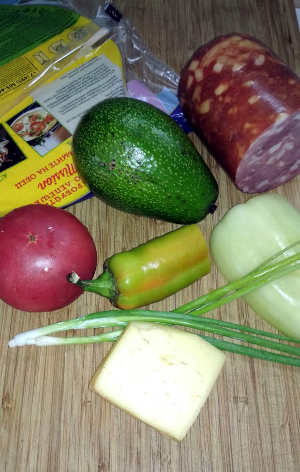 Кесадилья Кесадилья, Мексиканская кухня, Длиннопост, Рецепт, Еда, Кулинария