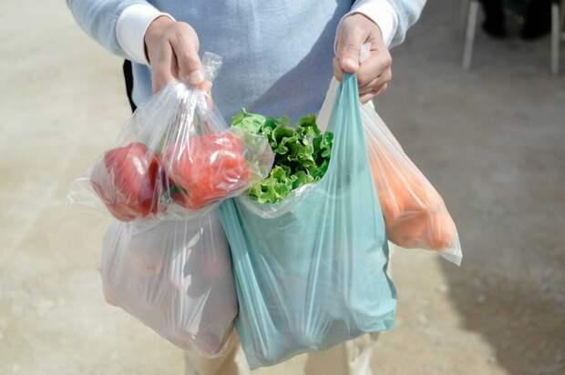 История создания пластикового пакета. Массовая зависимость и неоценимый урон