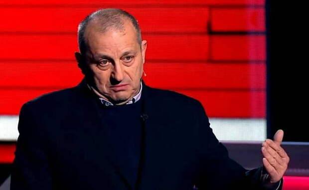 Кедми: Реакция Москвы на события в Минске стала сюрпризом для всех
