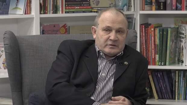 Генерал-лейтенант Епишин: Чехию перестанут воспринимать всерьез после скандала с Россией