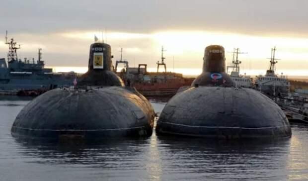 Ксозданию подводных танкеров ОСК готова