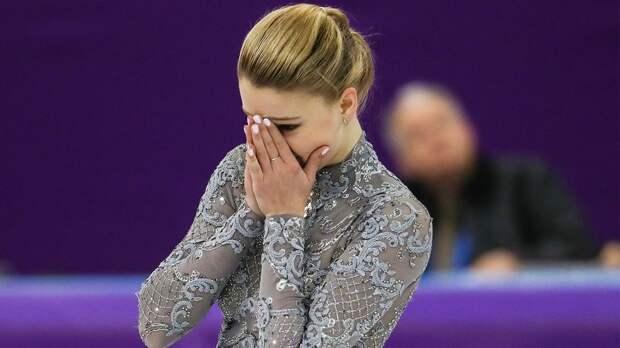 ФФККР подтвердила 10-летнюю дисквалификацию завершившей карьеру фигуристки Сотсковой