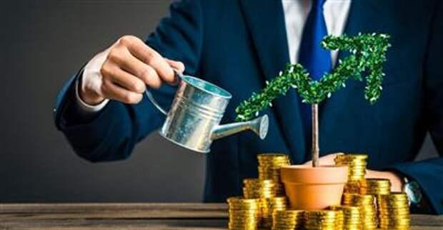 Инвестиции в основной капитал в 1 квартале 2021 года выросли на 2% - оценка Минэкономразвития