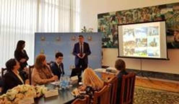 Российские туроператоры ожидают «наплыв» туристов  в Узбекистан