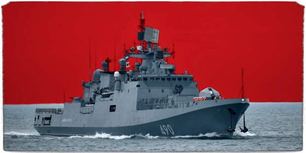 НАТО не понравится - так ли слаба и на что способна Средиземноморская эскадра ВМФ России?
