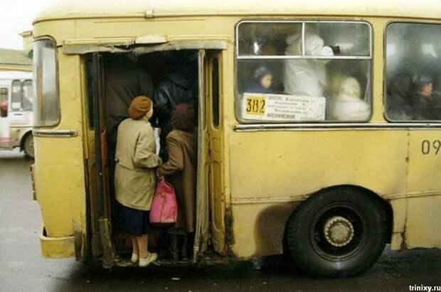 Период распада 90-е, подборка, фото