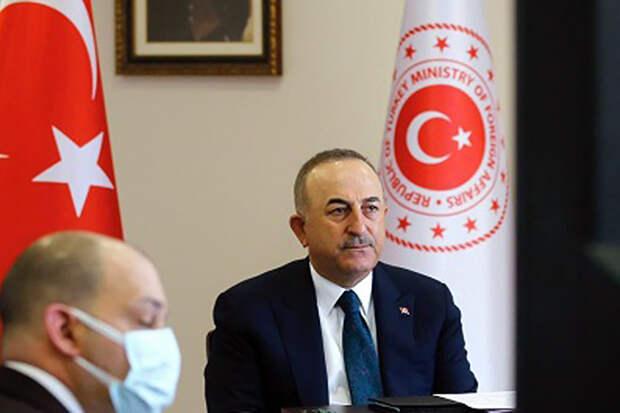МИД Турции не увидел «политики» в закрытии авиасообщения с Россией