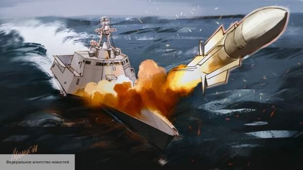 Popular Mechanics: Россия поставила ВМС США перед сложной трилеммой
