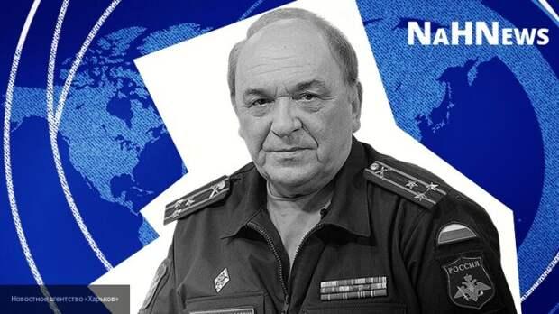 Баранец: «возня» самолетов НАТО у российских границ – предвестник войны