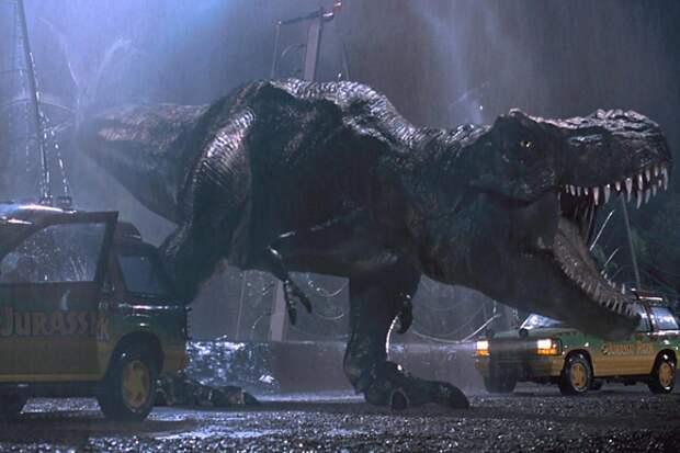 Американские палеонтологи сумели пересчитать тираннозавров