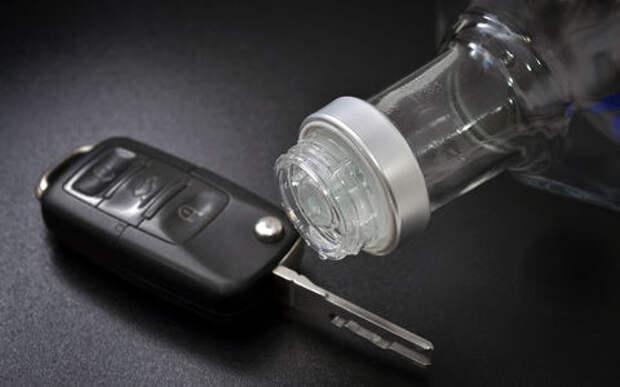 «Всегда так делаю»: на суде водитель признался, что не садится за руль трезвым