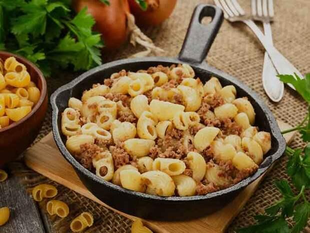 10 рецептов советских блюд, которые готовили наши мамы и бабушки