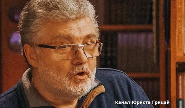 Писатель Юрий Поляков считает, что в России может назреть госпереворот
