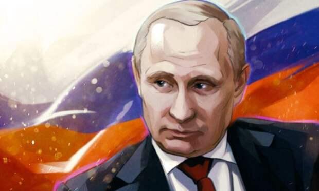На Украине заявили, что с Путиным нужно всегда быть начеку