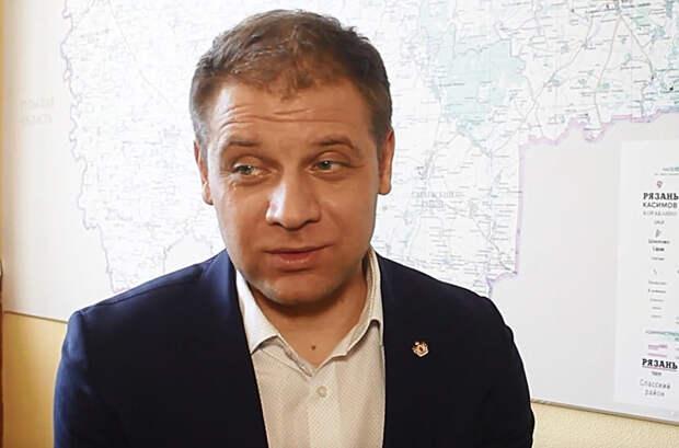 В Рязанской области объяснили, как дочь губернатора за год «заработала» 10 млн