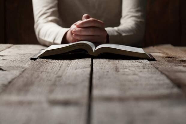 Как молиться святому Киприану от порчи и колдовства, чтобы злые силы отступили