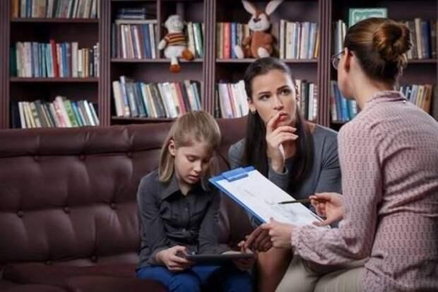Бянкина о психологической работе с детьми в школах: Этой теме уделяется большое внимание