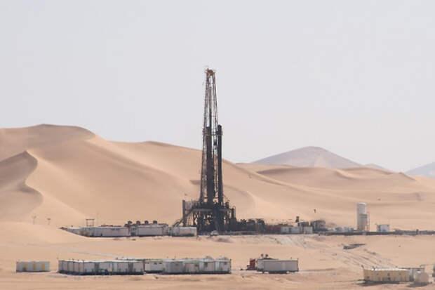 Ливия бурение Татнефть