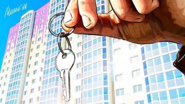 Многие россияне досрочно закрывают ипотечные кредиты