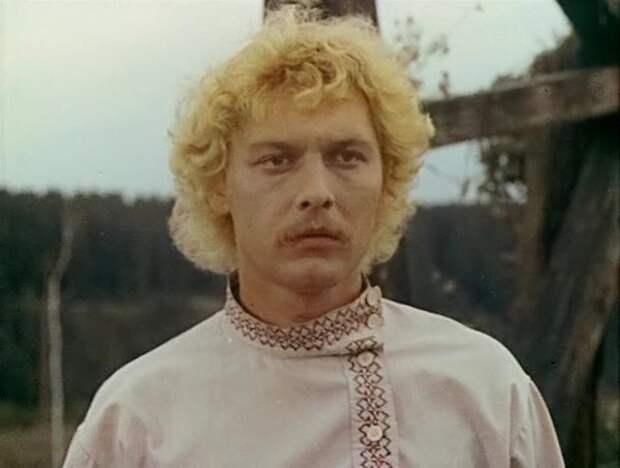 Совсем не сказочная жизнь актера сыгравшего Финиста — Ясного Сокола.
