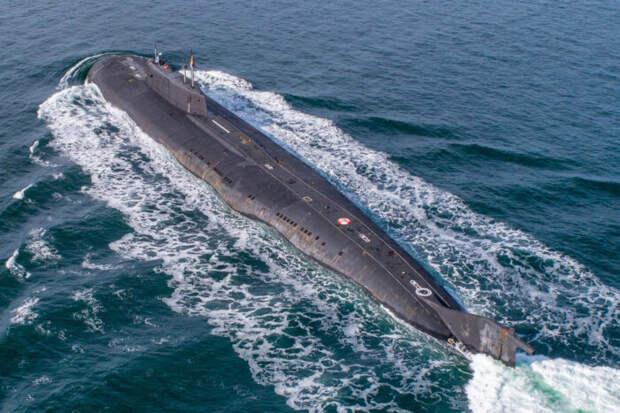 Sohu: Российское вооружение вАрктике заставило НАТО трепетать