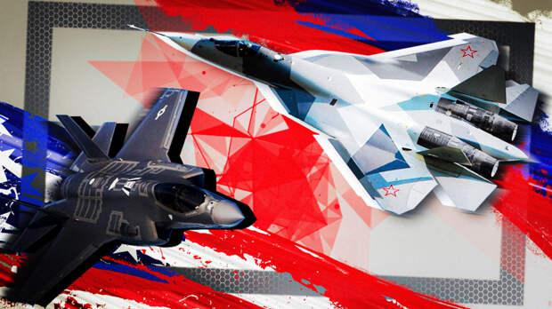 Военный летчик: России не стоит брать пример с США в разработке одномоторных истребителей