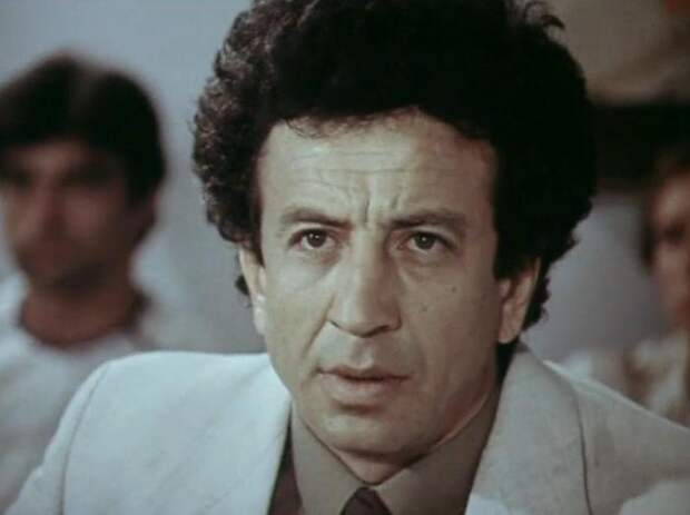 Советский и узбекский актер и режиссер Баходыр Юлдашев умер в 75 лет