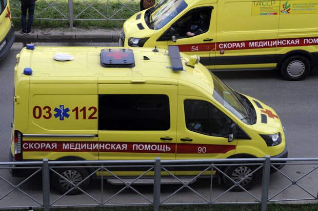 Соседи истекающего кровью жителя Казани избили врача скорой помощи