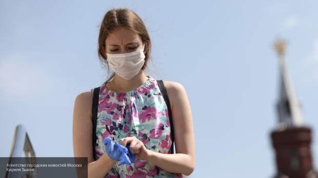 Пандемия коронавируса: самое важное за 15 июня
