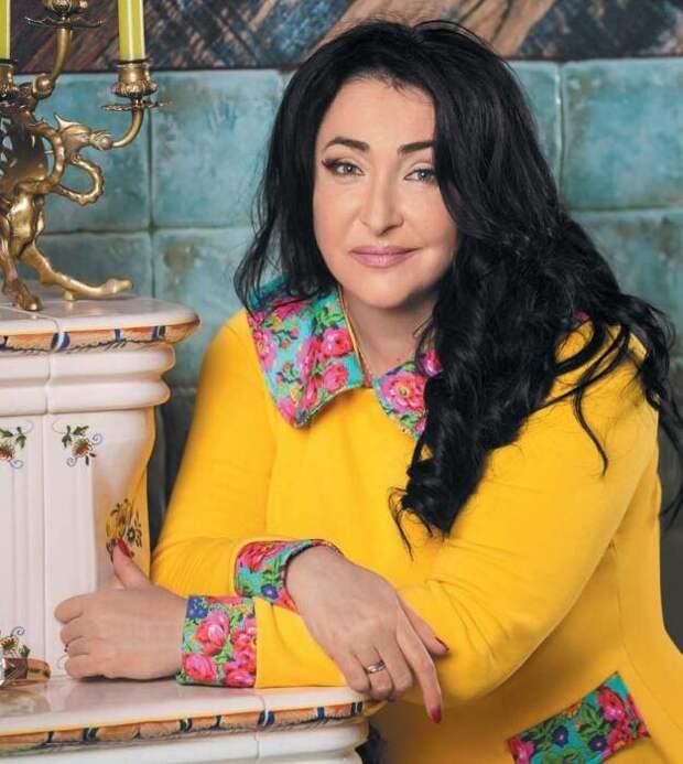 Лолита Милявская. / Фото: www.eva.ru