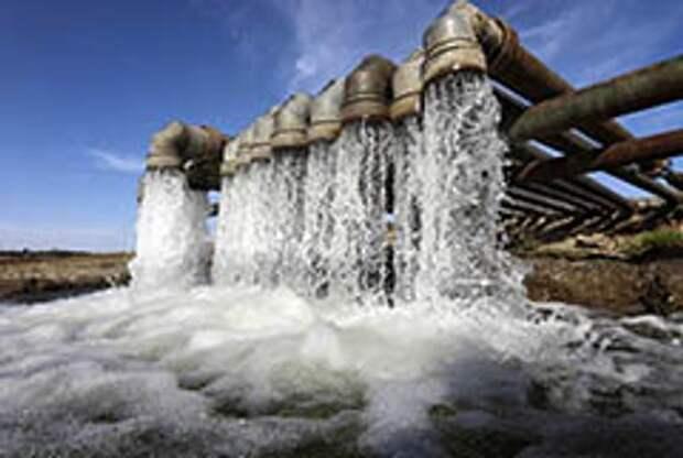 «Интерфакс»: Шойгу объявил о снятии водной блокады Крыма