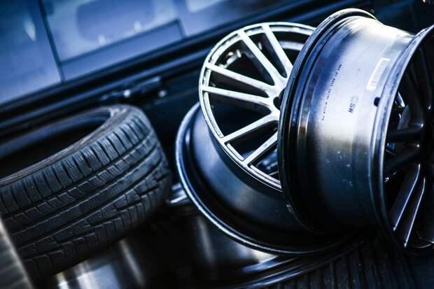 Эксперт назвал главные ошибки россиян при сезонной смене колёс