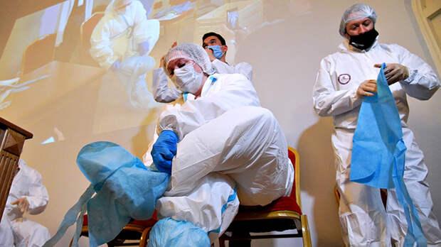 Дорога в ад: Новые законы о борьбе с коронавирусом отменяют все права и свободы