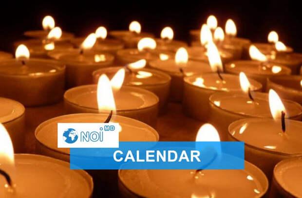 14 мая 2021 - какой сегодня праздник, события, именинники
